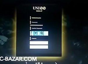 Unicc real domain Fucking card