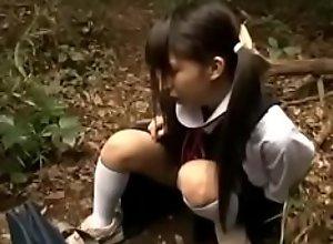 Mix Of Hot Japanese Teen Schoolgirls Kidnapped,..