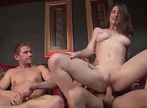 Teen Daughter Fucks Step Dad and xxx  Uncle -..