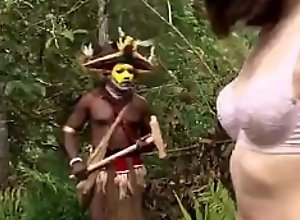 Admirable asian Fucking village in africa