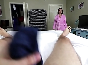 Mom Chain together a follow a Panty Sniffer Starring Jane Bludgeon and Wade Bludgeon Free Trailer affixing 2