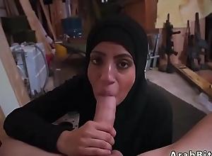 Muslim girl crafty time Pipe Dreams!