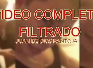 JUAN DE DIOS PANTOJA VIDEO INTIMO FILTRADO..