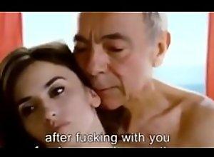 Jamon, jamon - Penelope Cruz  SCENE SEX FILM -..