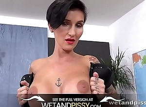 Wetandpissy - Gabrielle Gucci - Pussy Pissing
