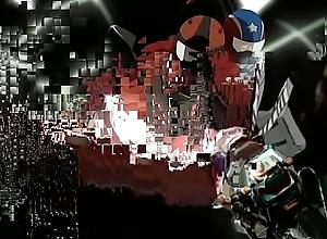 [Hentaiz .tv] Phantom Huntress 1.2(RAW)