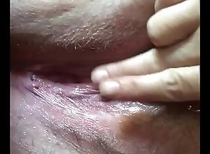 Fiancé ill feeling her sweet pussy!!!