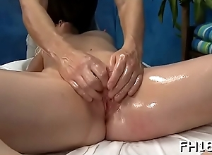 Down in the mouth 18 year old girl gets drilled hard from behind wide of her palpate psychiatrist