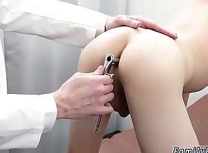 Blowing street small fry blissful tube Doctor&#039_s Post Tinkle