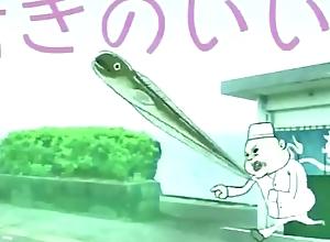 Japanese hot anime