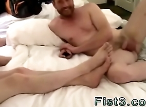 Anal fuckers gay fisting Kinky Fuckers Thing..