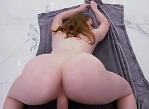Arietta Adams Gets Her Big Ass Banged By..
