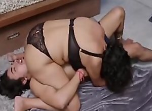 Indian desi unsatisfied aunty big boobs milf..