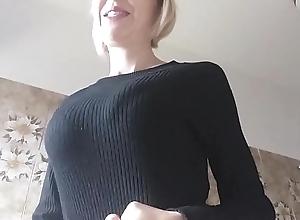 incontra la nuova giovane matrigna  METTIMI INCINTA!