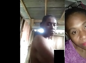 Asina Tabuni - Video Call Sex (Wamena Papua)