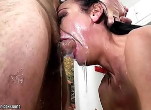 Nataly Blond - Vomit Falls On Handsome Orientation