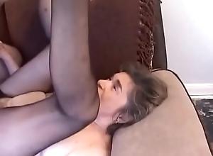 Vídeo Inedito operative de la abuela británica..