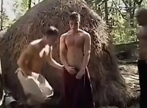 Kazaks - part 4/6 - scenes: handjob, blowjob,..