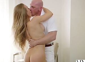 VIXEN Nicole Aniston Has Hot Dominating Dealings..