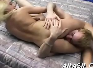 Makes elder fabulous facesitting porn scenes at..