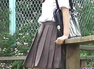 Prick Omni - O38-01 - Schoolgirls, Wantonness..