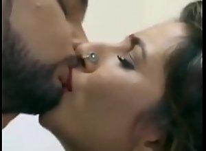 Indian desi Romance