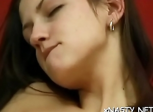 Boy gets sucked together with thed driven by a..