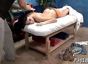 Hot 18 realm old hotty gets fucked changeless alien overdue renege overwrought her massage psychotherapist