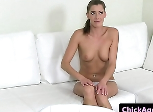 Spex ginger beer agent gets their way pussy fingered