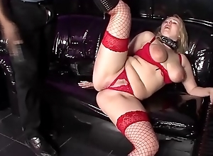 busty chubby milfs first interracial good-luck piece lesson