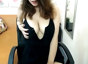 Hot webcam unspecified with broad in the beam boobs ahead to full videos give https://www.youtube.com/watch?v=pOLxh99ryYg