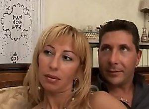 Transexual Fucking Stallion for my Wife's Pleasure - (HD Scene)