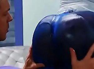 sexy phat big white ass