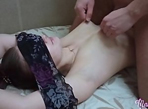 Babe Masturbate and Hardcore Sex Big Dick -..