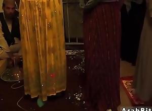 Hot sexy dance arab Afgan whorehouses exist!