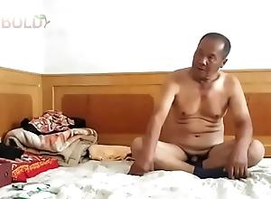 Asian granny 2
