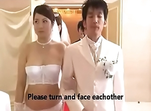 bride gather up coupled with fuck