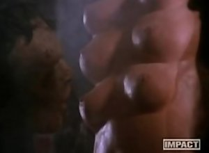 Necropolis (1986) Six Breasted Witch..