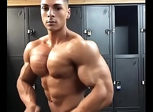 Andrei Deieu Hot Fitness Model