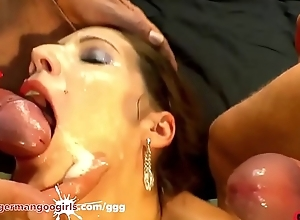 German Goo Girls - Big wheel Be advantageous to..