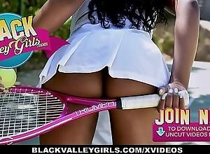 BlackValleyGirls - Horny Chilly Crammer Girls..