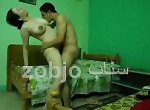 مصري مع مرات خاله