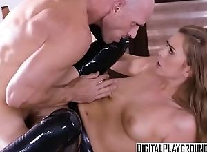 DigitalPlayground - Boss Bitches Episode 4 (Jill Kassidy, Johnny Sins)