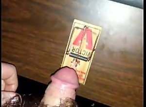 dick in mouse trap