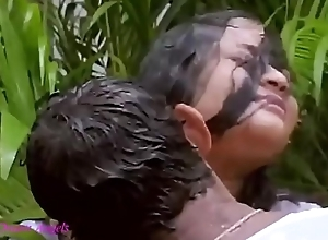 Aunty affair with young boy