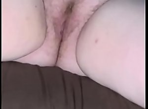 Wife&rsquo_s sleeping pussy