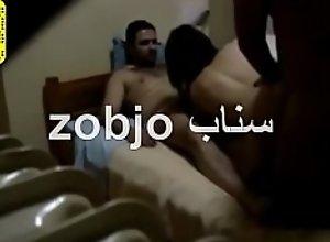شلة شباب مسيحين من مصر..