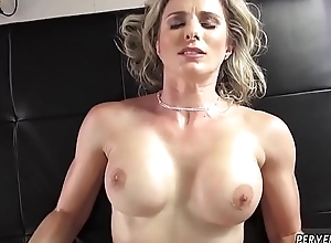 Step mom and compeer'_ patron watch porn..