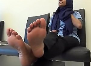 Hijabi soles