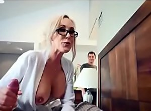 Brandi Love - Hands On Learning POV. (FULL..